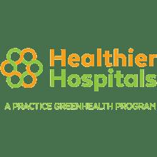 Healthier Hospitals