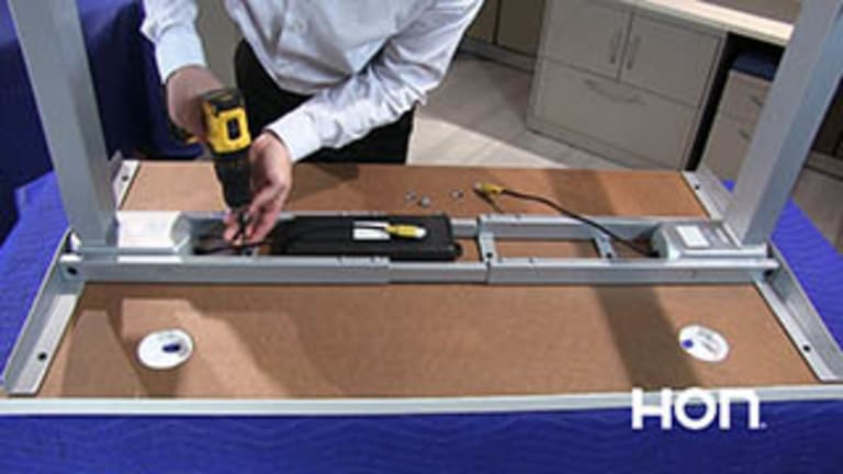 Coordinate Height Adjustable Table Base Installation Video video link