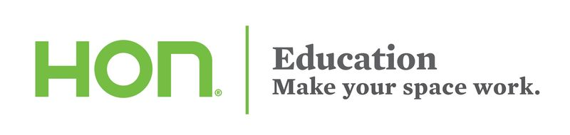 HON Education Make Your Space Work Logo