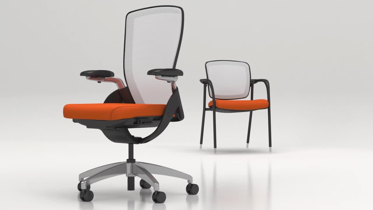 Ceres Work Chair video link