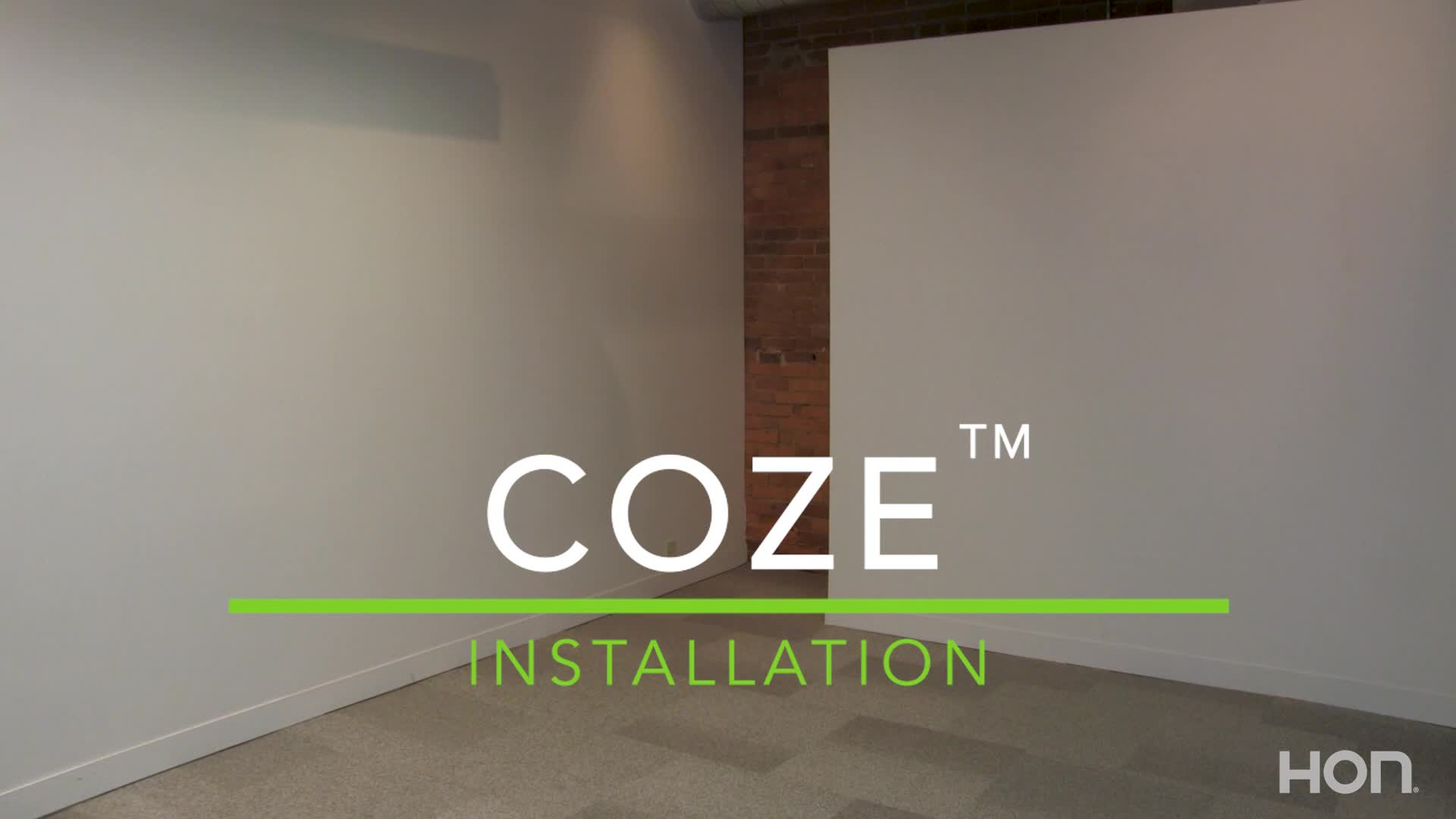 Coze Installation Video video link