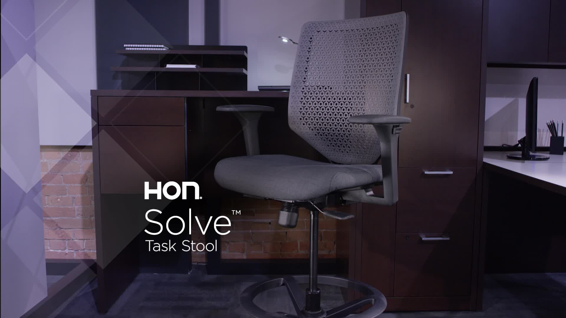 Solve Task Stool video link