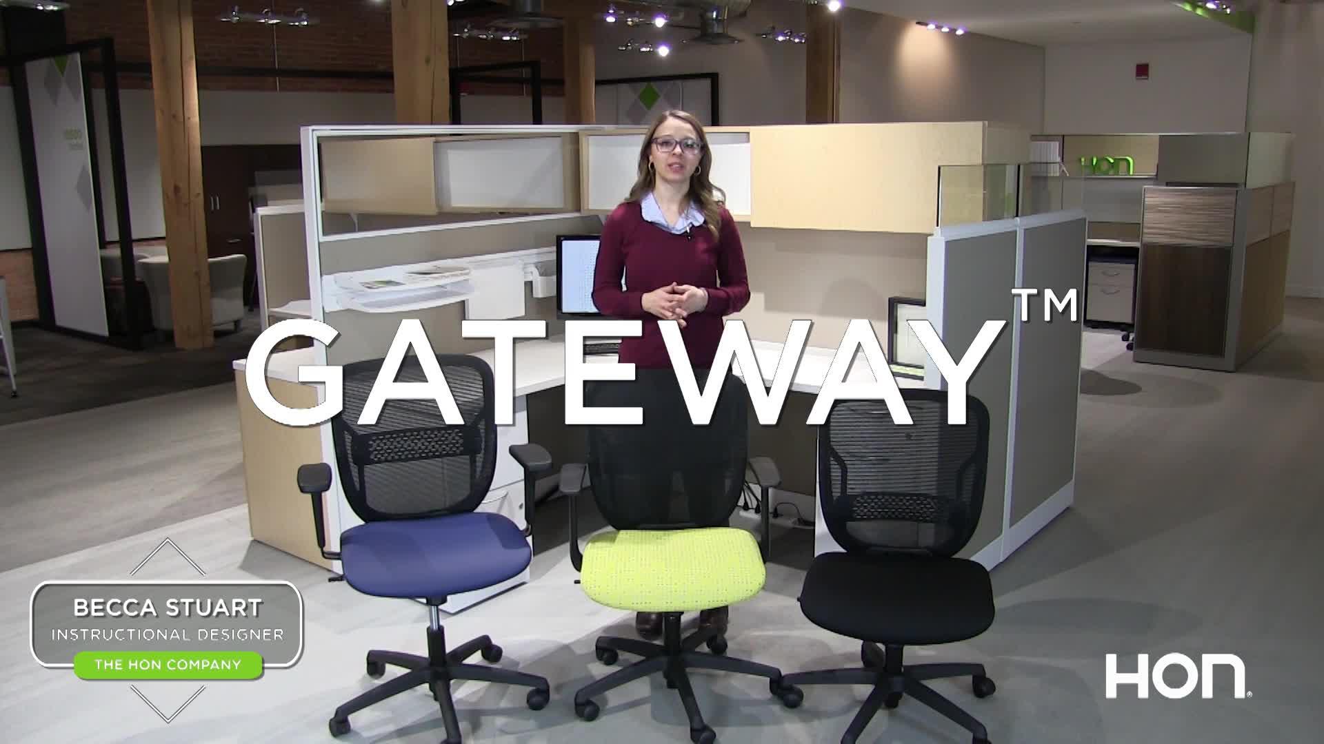 Gateway Two Minute Tutorial video link