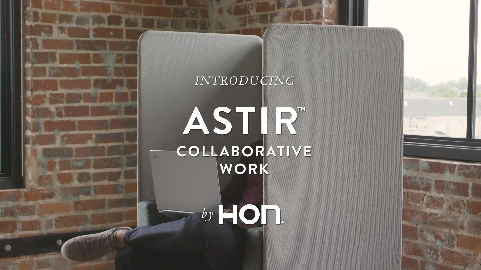 Introducing Astir Video video link