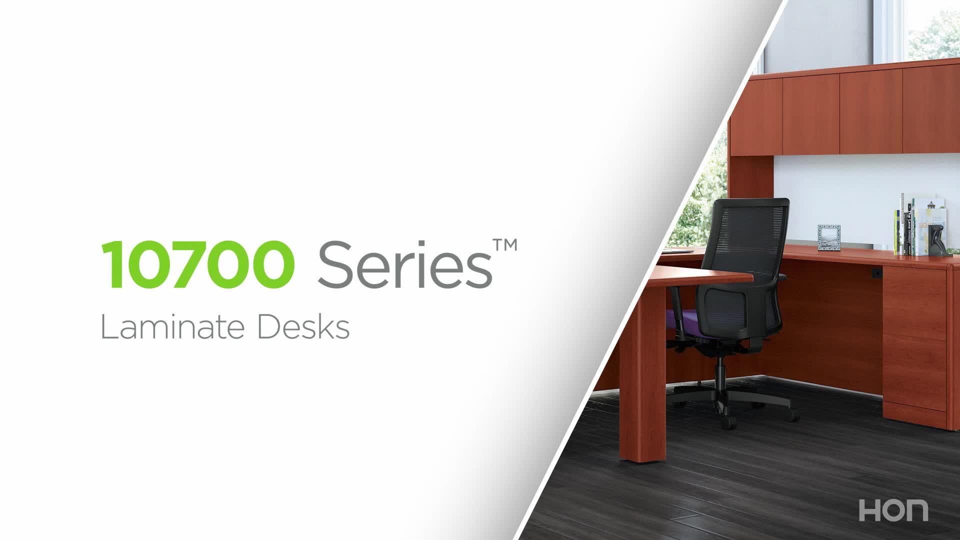 10700 Series Video video link