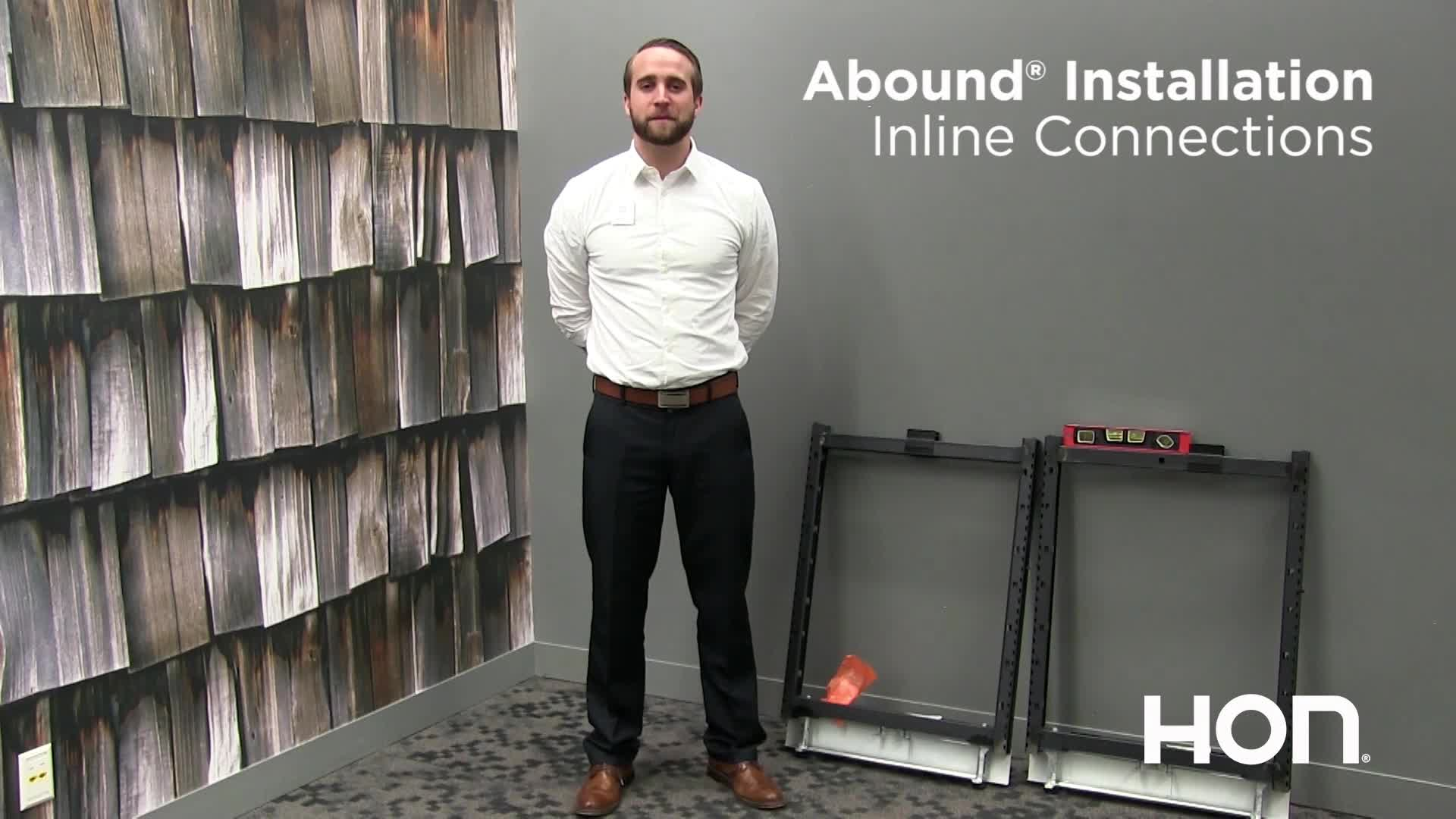 Abound Tips and Tricks - Installation Inline Connections video link