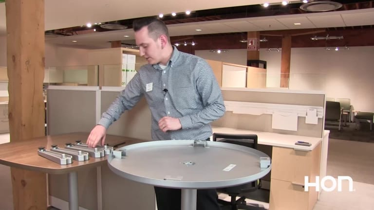 Arrange Disc Shroud Installation video link