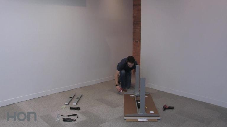 Coordinate Installation Video video link