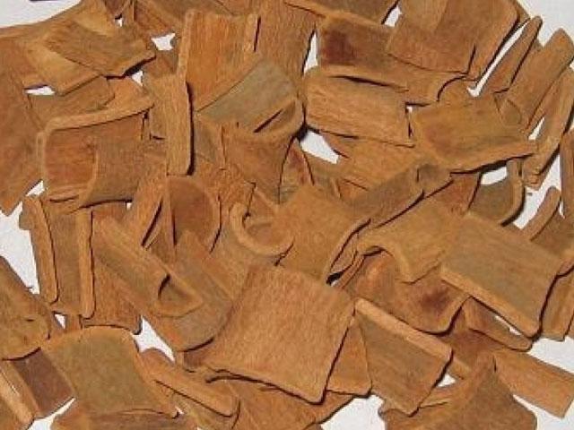 Square cut cassia - Square cut cinnamon