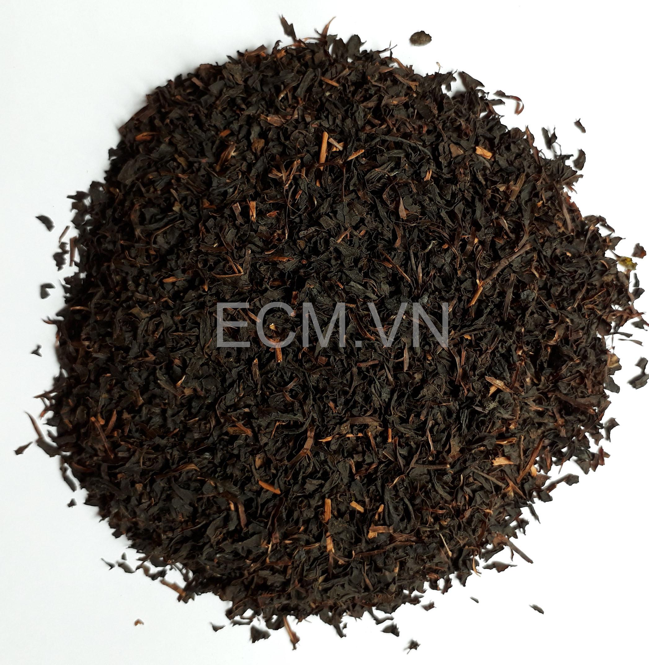 PS black tea