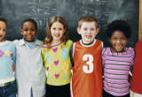 Elementary School Teacher photograph
