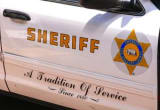 Sheriff photograph