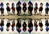 Racehorse Trainer photograph