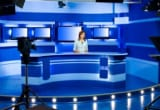 News Anchor Thumbnail
