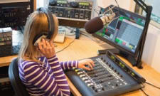 Radio Talk Show Host