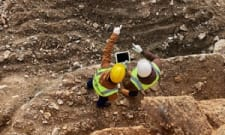 Mining and Geological Engineer