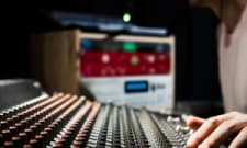 Broadcast and Sound Engineering Technician