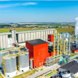 image for Biomass Power Plant Manager
