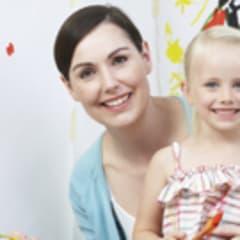 Preschool Teacher Thumbnail