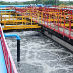 Water Treatment Plant Operator