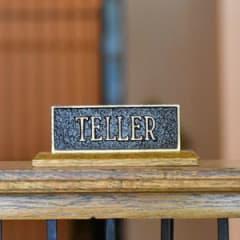 Teller Thumbnail