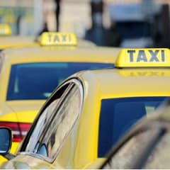Taxi Driver Thumbnail