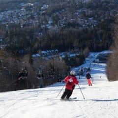 Ski Patroller Thumbnail