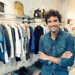 Retail Salesperson Thumbnail