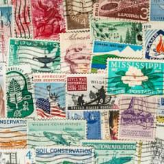 Postal Service Clerk Thumbnail