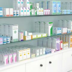 Pharmaceutical Sales Representative Thumbnail