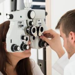 Optometrist Thumbnail