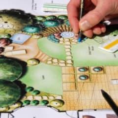 Landscape Architect Thumbnail