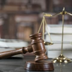 Judicial Law Clerk