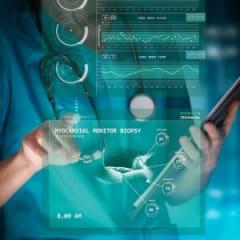 Informatics Nurse Specialist Thumbnail