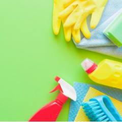 Housekeeping Cleaner