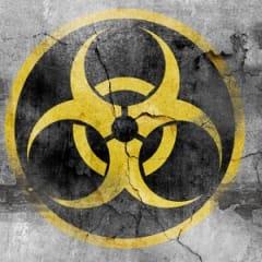 Hazardous Materials Removal Worker