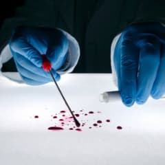 Forensic Science Technician Thumbnail