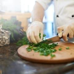 Food Preparation Worker