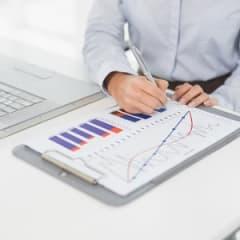 Financial Quantitative Analyst Thumbnail