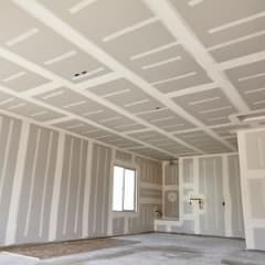 Drywall and Ceiling Tile Installer Thumbnail
