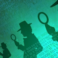 Computer Crime Investigator Thumbnail