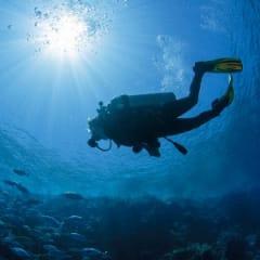 Commercial Diver Thumbnail