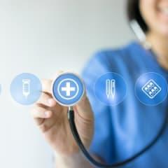 Clinical Nurse Specialist Thumbnail