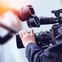 Cinematographer Thumbnail