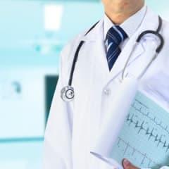 Cardiologist Thumbnail