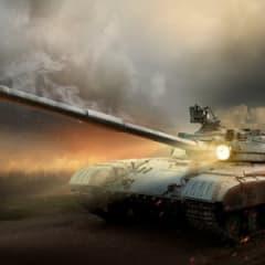 Armored Assault Vehicle Crew Member Thumbnail