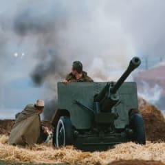 Artillery Crew Member