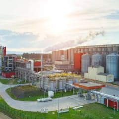 Biomass Plant Technician Thumbnail
