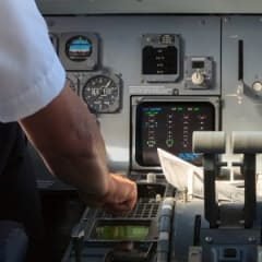 Air Crew Officer