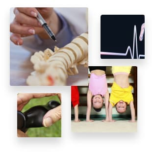 Top Jobs for Kinesiology Degree Majors Thumbnail